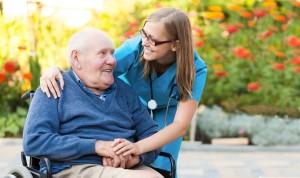 Senior In-Home Care 480-498-2324