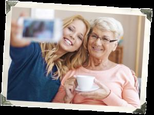 Senior In-Home Care