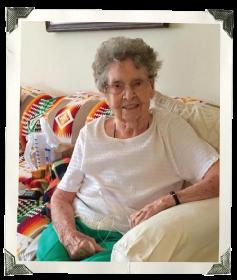Helen - Senior Home Care