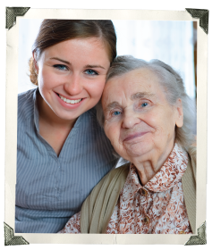 Senior In-Home Care 480-498-2324
