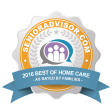 Best of Home Care 2016