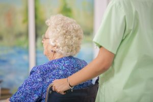 Senior Care Services in Arizona