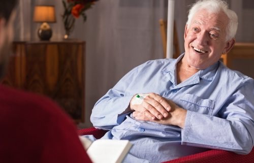 preferred home care for seniors