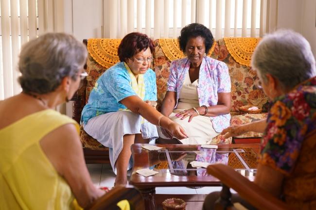 Elder Care Services in Arizona