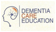 Dementia Care Education Logo