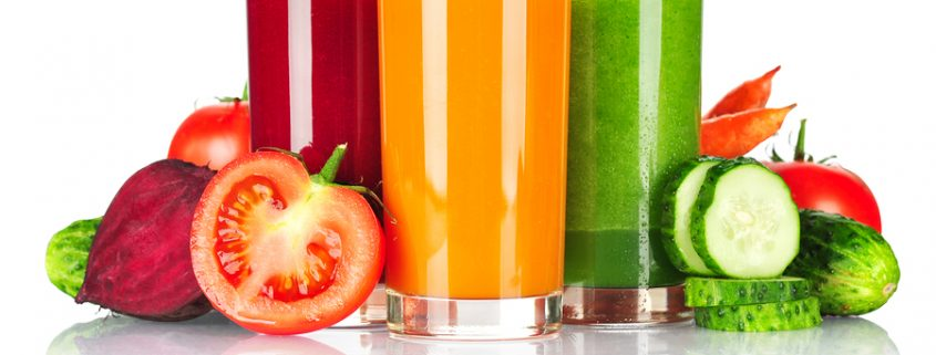 Home Health Care in Phoenix AZ: Senior Smoothies