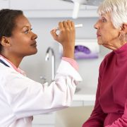 Home Care Services in Sun City AZ: Senior Eye Exams