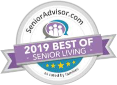 2019 Best of Senior Living