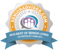 2016 Best of Senior Living