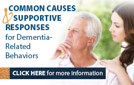 Causes of Dementia Related Behaviors - mesa senior home care - Alzheimer's care