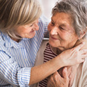 dementia care at home - mesa senior care