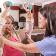 senior fitness - companion care in chandler az