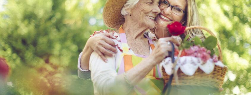 Older Adult Purpose