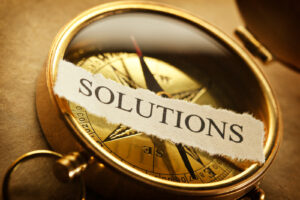 compass solutions caregiver agency options